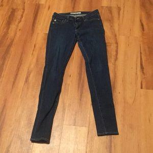 Big Star Jeans - Big star skinny jeans